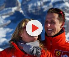 Schumacher c'è una speranza - thesun.co.uk