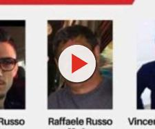 Tre uomini italiani scomparsi in Messico