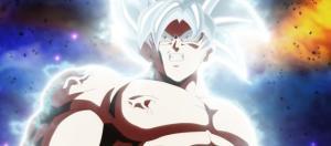'Dragon Ball Super' finally reveals Son Goku's ultimate form made by Toriyama. [Image Credit: MaSTARMedia/YouTube Screenshot]