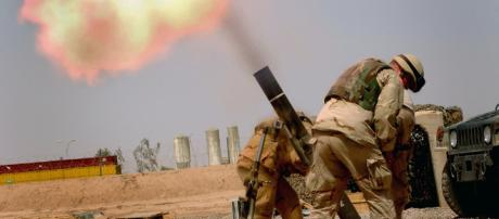 EUA apoiam terrorismo e desestabilizam o Oriente Médio, diz Irã. USAF PHOTO BY SSGT AARON D. ALLMON II (CC BY-NC-ND 2.0)