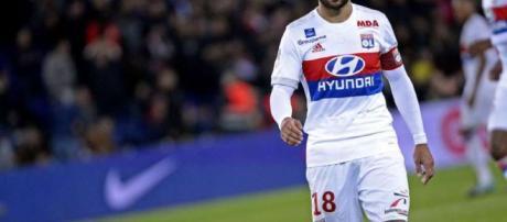 Nabil Fekir es el principal objetivo de Arsene Wenger