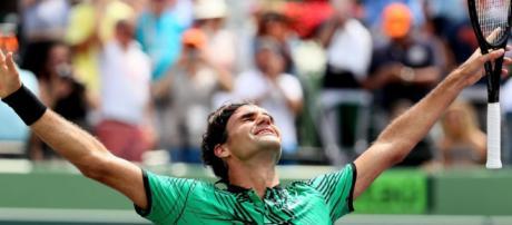 Tennis. Masters 1000 de Miami : mais où s'arrêtera Roger Federer ... - leparisien.fr