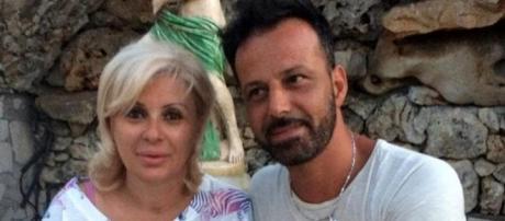 Tina Cipollari: matrimonio finito e trono a Uomini e Donne per l'opinionista