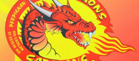 Catalans Dragons have been a Super League side for 12 years. Image Source - flickr.com