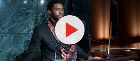 'Black Panther' post-credits scene. - (New Rockstars / YouTube screencap)