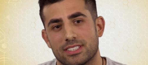 """""""Estou feliz por estar vivo"""", diz Kaysar, do Big Brother Brasil"""