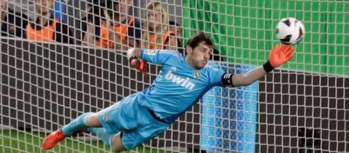 Casillas vuelve a ser el mejor portero del año - RTVE.es - rtve.es
