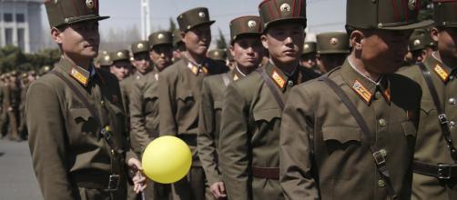China advierte a quien desate un conflicto bélico en Corea del ... - univision.com