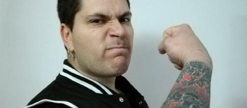 Flavio Augusto, Wrestler Italiano