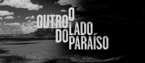 Flávio Tolezani vive o delegado Vinícius na novela 'O Outro Lado do Paraíso'