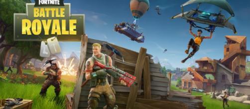 Fortnite Battle Royale tiene nuevo modo de juego