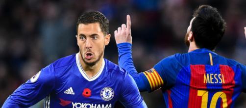 Gran duelo para esta semana entre Chelsea vs Barcelona