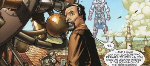 """Hickman y Weaver's de """"SHIELD"""" llevan a la luz el final desgarrador del comic."""