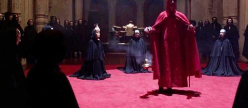 I reati del diavolo: le sette sataniche nella scena del crimine ... - psychondesk.it