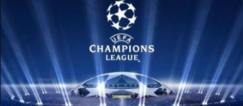 Immagine Champions League logo
