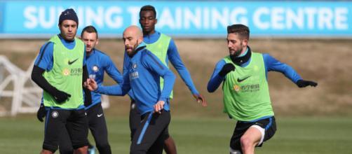 Inter, Spalletti costretto a cambiare tutto contro il Genoa | inter.it