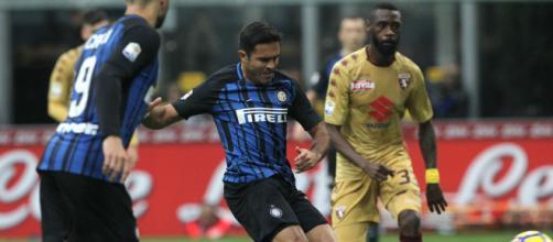 Inter-Torino 1-1: Eder risponde a Iago Falque in un San Siro da ... - passioneinter.com