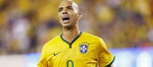 Já vestiu a nove da Seleção Brasileira