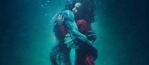 La forma del agua' lidera las nominaciones a los Oscar con 13 ... - rtve.es