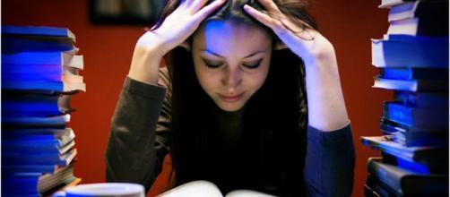 La salud mental de estudiantes universitarios
