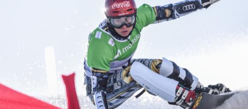 Ledecka claims Alpine Snowboard World Cup crystal globe - insidethegames.biz