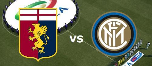 LIVE Genoa-Inter: streaming - direttaTV - formazioni - tutte le informazioni