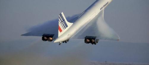 NASA: El vuelo supersónico regresa en tres años
