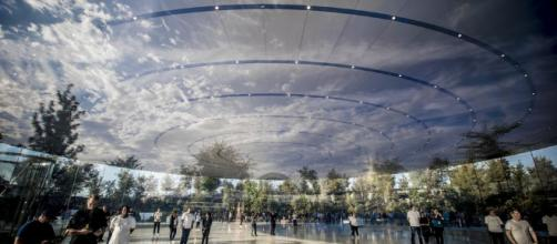 Our first look at Apple Park - CNET - cnet.com