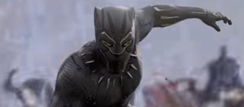 Panther entra en guerra con este nuevo TV Spot