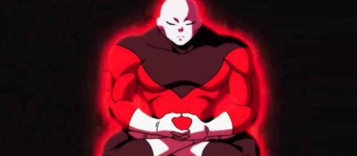 Por esta razón es que Jiren no pelea mucho en el Torneo del Poder ... - atomix.vg