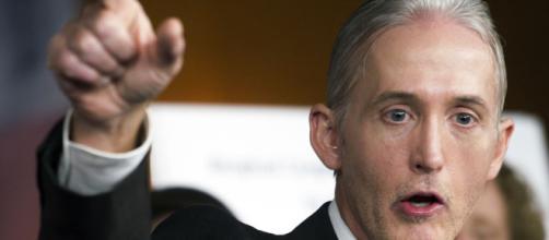 Republicano Trey Gowdy no buscará la reelección - voanoticias.com
