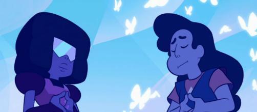 Steven Universe, temporada 4 - via ecartelera.com