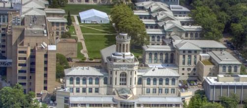 Student at Carnegie Mellon sent email with terroristic style message. - [Photo: Wikimedia Commons]