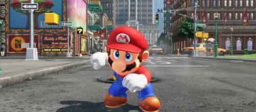 Super Mario Odyssey podría mostrar un nuevo reino - Juegos - Taringa! - taringa.net