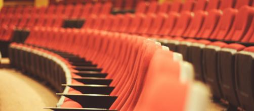 Theater -- David Joyce/Flickr.