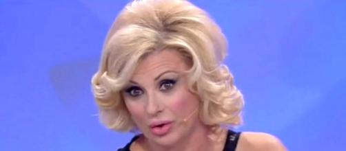 """Tina Cipollari rifatta? Lei risponde: """"No, sono solo ingrassata"""" - today.it"""