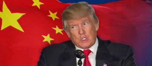 Trump rechaza inversión en china - CBS News - cbsnews.com