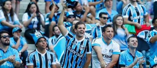 Veranópolis x Grêmio ao vivo neste sábado (17)