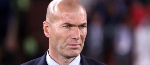 Zidane admite que el entrenamiento del Real Madrid es extremadamente agotador