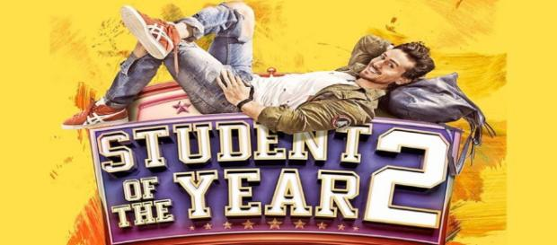 Ananya Panday and Tara Sutaria to star in Student of the Year (Image Credit: Dharma Productions Youtube)