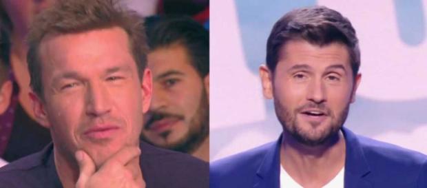 © Montage issu de Télé-Loisirs