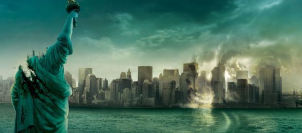 Cloverfield (monstruo) - via digitalspy.com