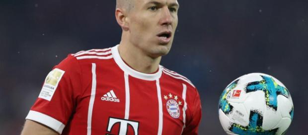 El jugador no se preocupa por su futuro en el Bayern de Múnich