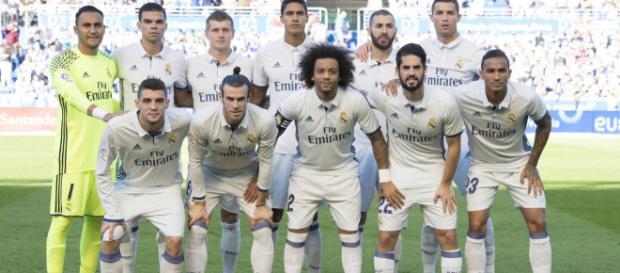 El Real Madrid podría tener cambios para la próxima temporada