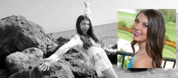 Jaime Guttenberg war Schülerin an der Parkland Florida High School. Sie gehört zu den 17 Todesopfern. / Foto: J.&F. Guttenberg privat