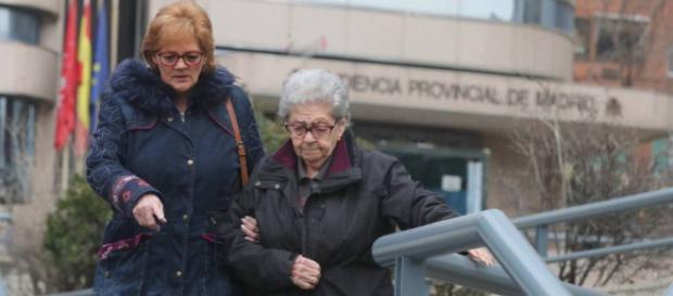 La mujer que mató a su hijo discapacitado queda en libertad ... - elpais.com
