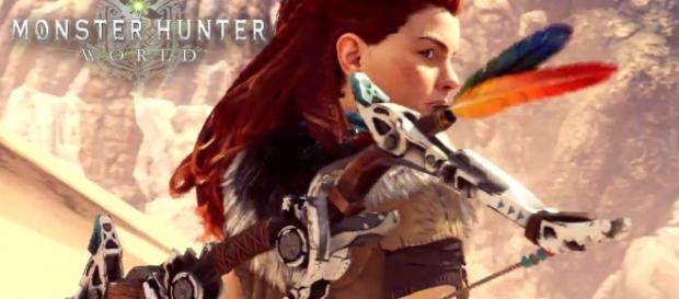 'Monster Hunter: World' tiene nuevos avatares para los personajes