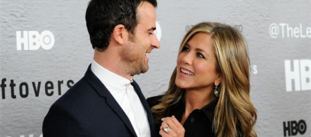 No va más: Jennifer Aniston y Justin Theroux anunciaron su ... - com.ar