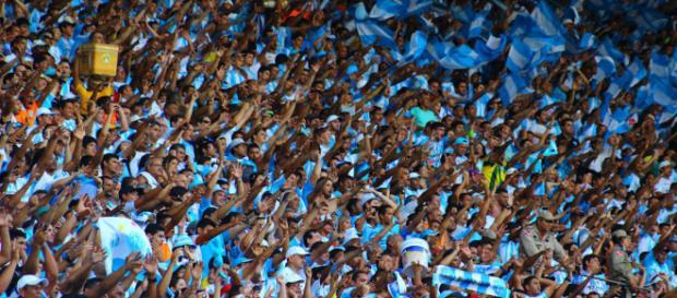 Paysandu joga com transmissão ao vivo