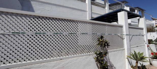 Prisión sin fianza para el detenido por asesinar a golpes a su ... - elpais.com